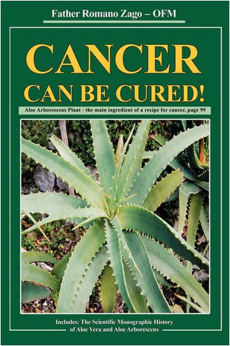 Cancer Can Be Cured! 9781440109119