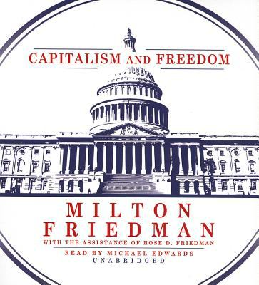 Capitalism and Freedom 9781441744241