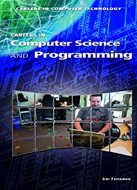 Careers in Computer Science and Programming 9781448813186