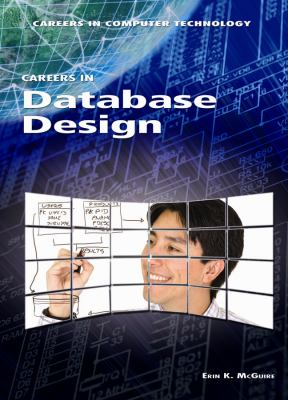 Careers in Database Design 9781448813179