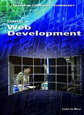 Careers in Web Development 9781448813148