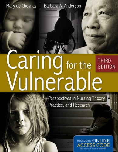 Caring for the Vulnerable - 3rd Edition