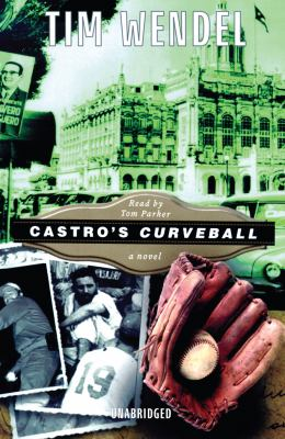 Castro's Curveball 9781441755612
