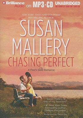 Chasing Perfect: A Fool's Gold Romance 9781441839770