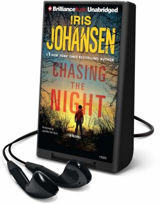 Chasing the Night [With Earbuds]