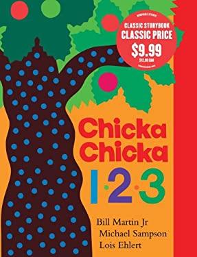 Chicka Chicka 1, 2, 3 9781442416598