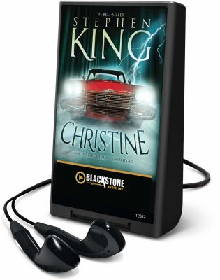 Christine [With Earbuds] 9781441739001