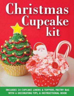 A Christmas Cupcake Kit 9781441306395