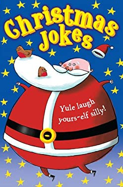 Christmas Jokes 9781447227748