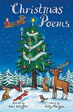 Christmas Poems 9781447227762