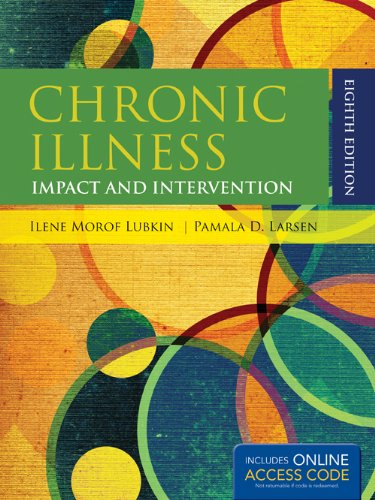 Chronic Illness: Impact and Intervention [With Access Code] 9781449649050