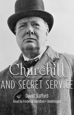 Churchill and Secret Service 9781441717511