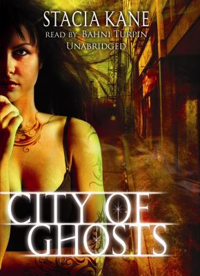 City of Ghosts 9781441736703