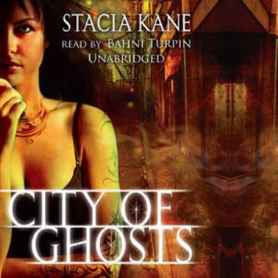City of Ghosts 9781441736710
