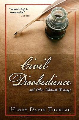 Civil Disobedience 9781449546595