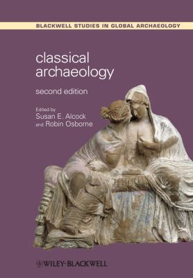 Classical Archaeology 9781444336917