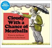 Cloudy with a Chance of Meatballs 12788223
