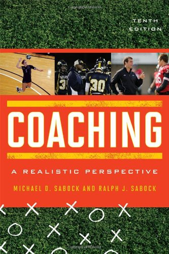 Coaching: A Realistic Perspective 9781442207035