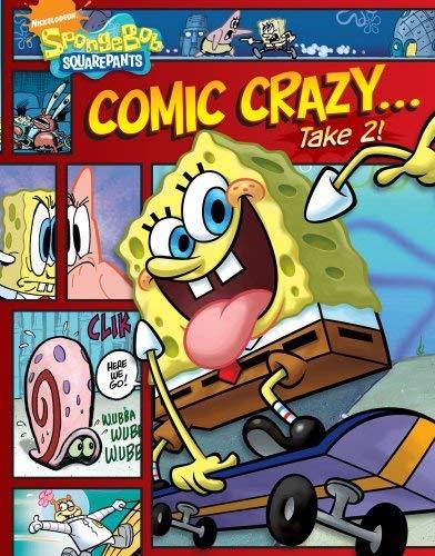 Comic Crazy... Take 2! 9781442401754