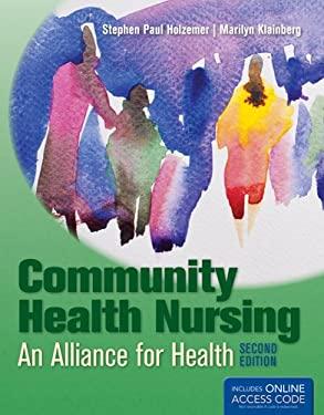 Community Health Nursing 9781449651770
