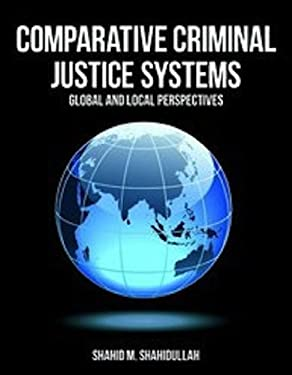 Comparative Criminal Justice Systems 9781449604257
