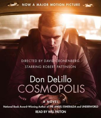 Cosmopolis 9781442357624
