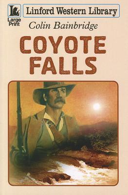 Coyote Falls 9781444810561
