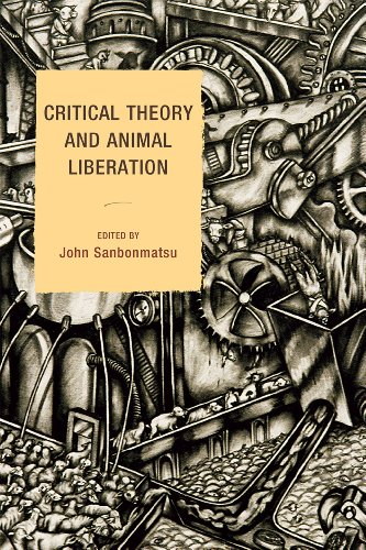 Critical Theory and Animal Liberation 9781442205802