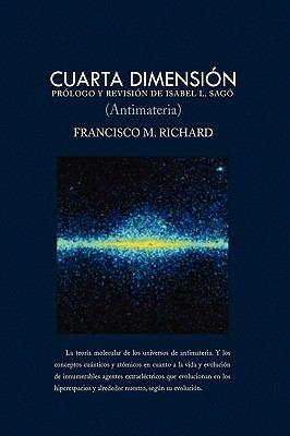 Cuarta Dimension (Antimateria) 9781441561442