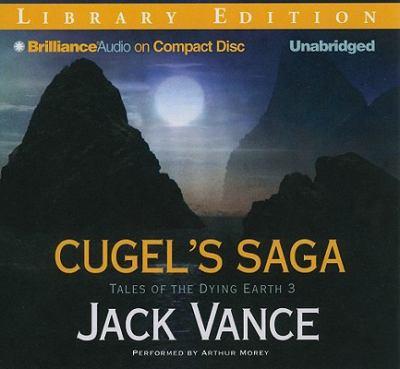 Cugel's Saga 9781441814685