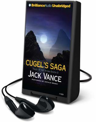 Cugel's Saga 9781441860675