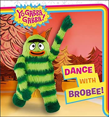 Dance with Brobee! 9781442454453