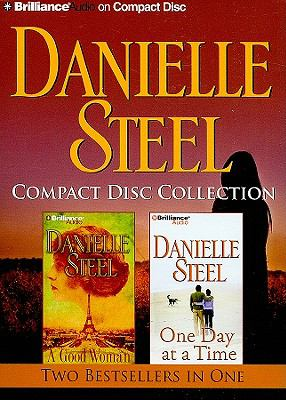 Danielle Steel Compact Disc Collection 2 9781441849625
