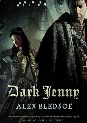 Dark Jenny 9781441782496