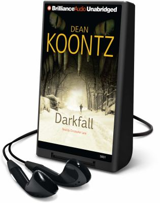 Darkfall [With Earbuds] 9781441828361
