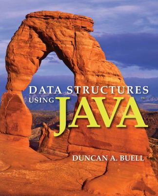Data Structures Using Java 9781449628079