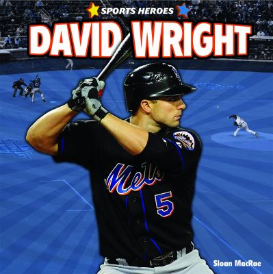 David Wright 9781448862863