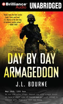 Day by Day Armageddon 9781441874917