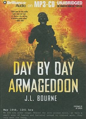 Day by Day Armageddon 9781441874931