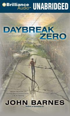 Daybreak Zero 9781441862242