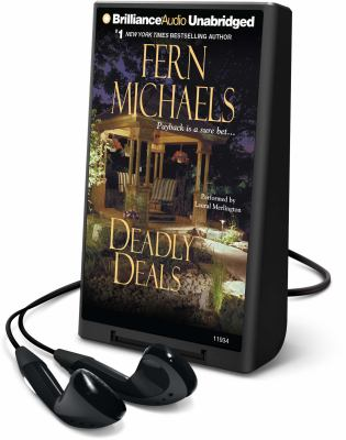 Deadly Deals [With Earbuds] 9781441860880