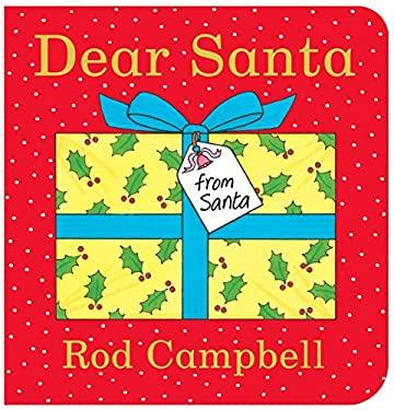 Dear Santa 9781447223818