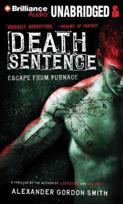 Death Sentence 9781441842923