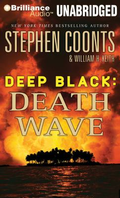 Deep Black: Death Wave 9781441885937