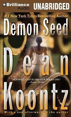 Demon Seed 9781441817310