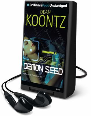 Demon Seed [With Earbuds] 9781441865618