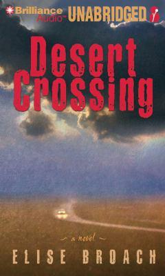 Desert Crossing 9781441813572