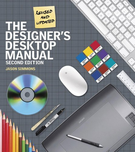 The Designer's Desktop Manual 9781440303005
