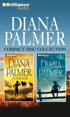 Diana Palmer Collection: Fearless, Heartless 9781441861627