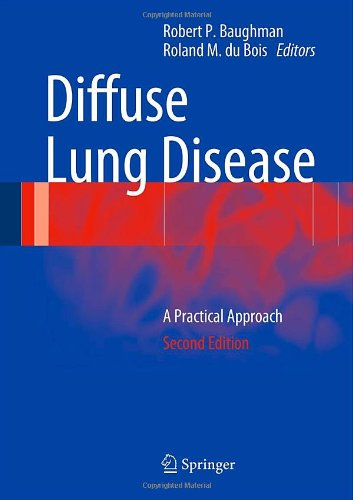 Diffuse Lung Disease: A Practical Approach 9781441997708
